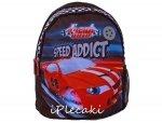 Plecak Auta Cars Auto do Przedszkola na Wycieczki [606550]