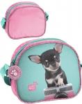 Torebeczka Piesek Chihuahua dla Dziewczynki Torebka [PTE-401]