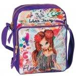 Torebka Winx Fairy dla Dziewczyny na Ramię na Pasku [WXC-108]