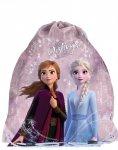 Worek Kraina Lodu na Buty Kapcie Wf Frozen [DOE-712]