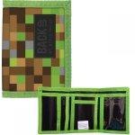 Minecraft Portfel dla Chłopaka Portfelik dla Dziecka [PFB3A68]