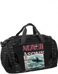 Torba Męska na Podróż Sportowa Maui&Sons [MAUI-019]