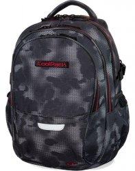 Coolpack Cp Plecak dla Chłopaka Młodzieżowy Szkolny MISTY RED [B02006]