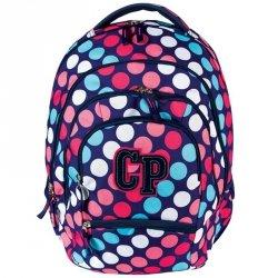Plecak CP CoolPack Szkolny Sportowy Młodzieżowy Dots