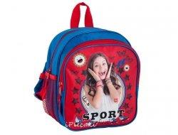 Plecak Soy Luna do Przedszkola na Wycieczki