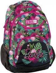 Plecak Młodzieżowy Szkolny Dziewczęcy [BAB-2708]