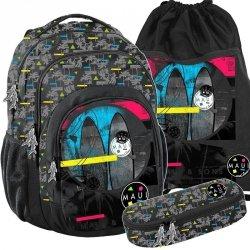Plecak Młodzieżowy dla Chłopaka Maui&Sons [MAUC-2706]