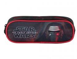 Piórnik Star Wars Saszetka Szkolny Gwiezdne Wojny STK-033