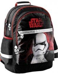 Star Wars Plecak dla Chłopaka Szkolny [STP-116]