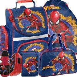 Tornister do Szkoły Chłopięcy Spiderman [SPU-525]