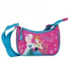 Torebka Kraina Lodu dla Dziewczyny na Ramię Frozen
