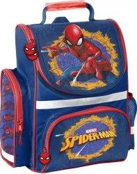 Tornister Szkolny dla Chłopaka SpiderMan [SPU-525]