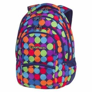 Bubble Shooter Plecak CP CoolPack Szkolny Młodzieżowy Patio [81501CP]