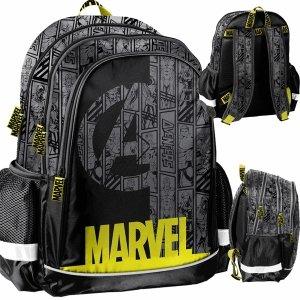 Avengers Plecak dla Chłopaków Szkolny Paso Kapitan Ameryka [ANA-081]