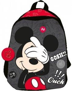 Plecak Myszka Mickey Plecaczek dla Przedszkolaka [608860]