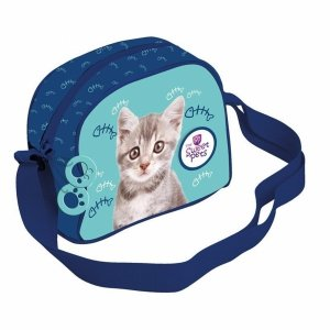 Kotek Torebeczka z Kotkiem Kot dla Dziewczynki Torebka [605491]