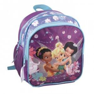 Plecak Plecaczek Księżniczka Wróżki Dzwoneczek DFR-309