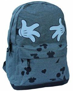 Plecak Myszka Minnie Młodzieżowy Szkolny dla Dziewczyny [608555]