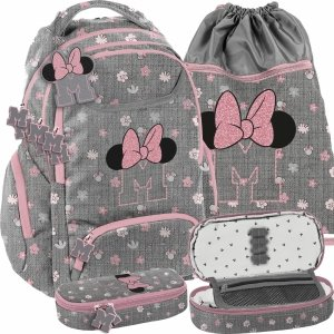 Plecak dla Dziewczyny Myszka Minnie BeUniq [DIST-2908]