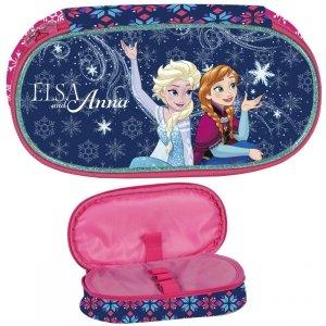 Piórnik Kraina Lodu dla Dziewczyny Frozen [DRF-0012]