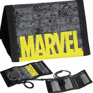 Portfel Avengers dla Chłopaków Portfelik dla Chłopaków [ANA-002]