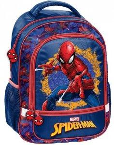 Plecak Szkolny SpiderMan dla Chłopaka do Szkoły [SPU-260]