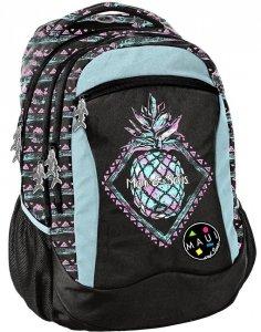 Maui&Sons Plecak Młodzieżowy Szkolny Dziewczęcy [MAUF-2808]