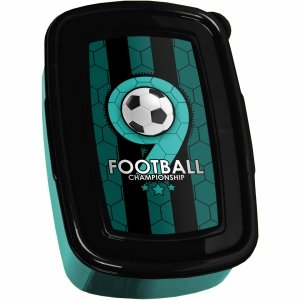 Śniadaniówka dla Chłopaka Football z Piłką Piłkarski [PP19F-3022]