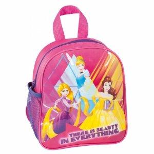 Plecak Księżniczki dla Przedszkolaka Dziewczynki [DPN-304]