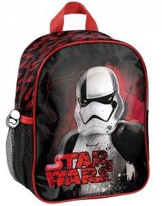 Plecak Star Wars 3D dla Chłopaka na Wycieczki do Przedszkola [STP-503]