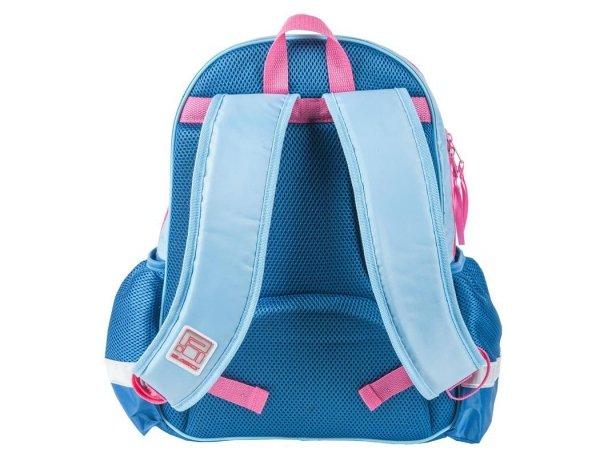 Plecak Szkolny Regal Academy dla Dziewczyny do Szkoły