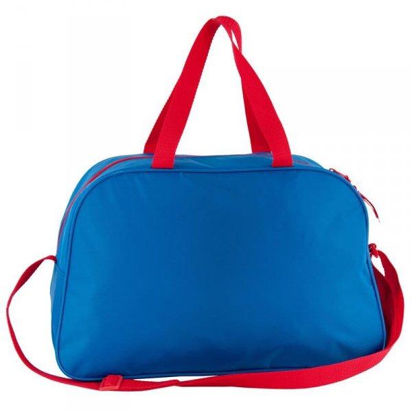 torba sportowa podróżna dla dziewczyny