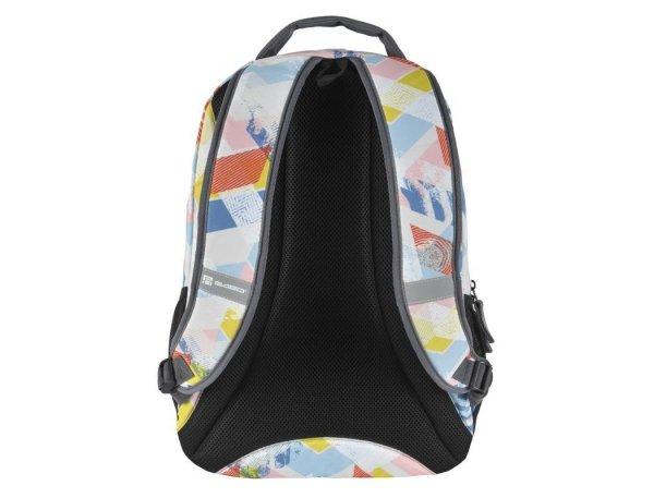 Plecak Młodzieżowy Szkolny Unique Figury Geometryczne