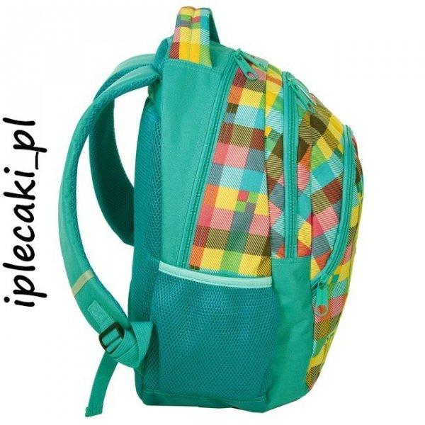 Plecak Szkolny Młodzieżowy Sportowy dla dziewczyny [14-699E]