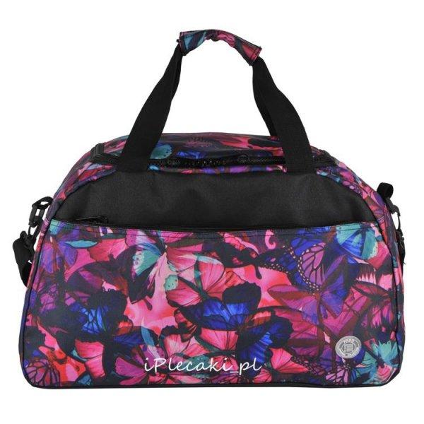 torba na pasku dla kobiety na podróż wczasy 16-018G