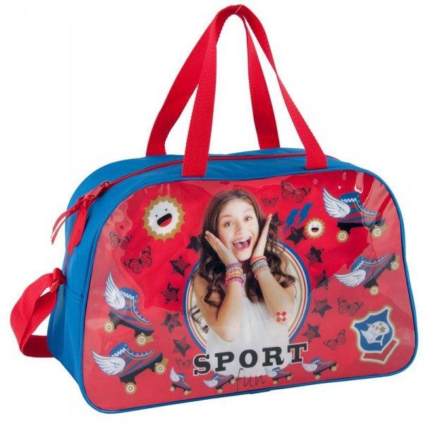 torba sportowa Soy Luna DLD-074