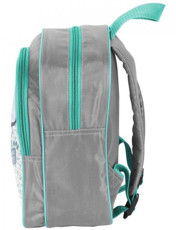 Plecak do Przedszkola dla Dziewczynek Kotkiem Kotki [PER-309]