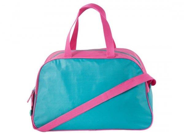 torba dla dziecka kraina lodu na wycieczkę wczasy podróż dla dziewczynki podróżna sportowa