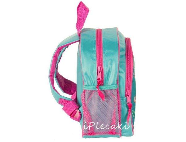 Plecak Frozen Kraina Lodu do Przedszkola na Wycieczki przedszkolny dla dziewczyny