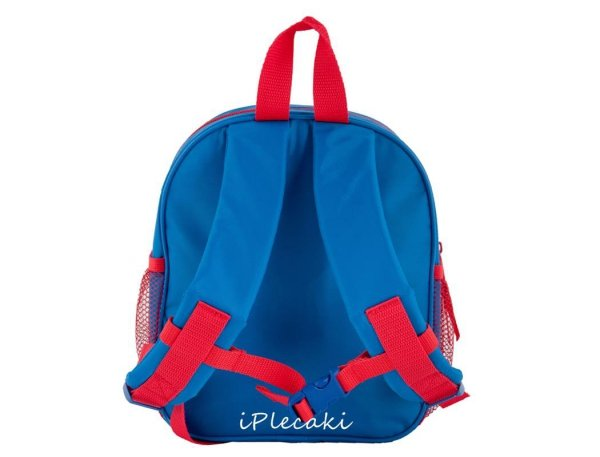plecak przedszkolny soy luna do przedszkola
