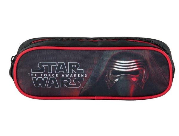Piórnik Star Wars Saszetka Szkolny Gwiezdne Wojny