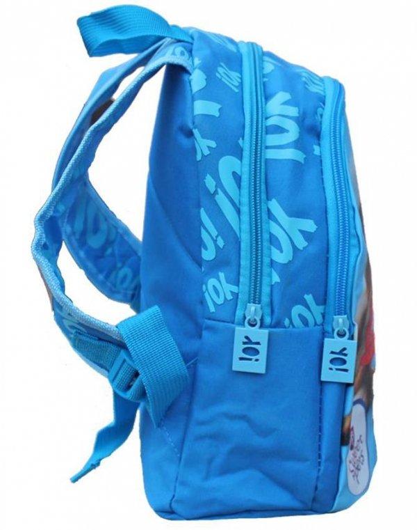 Plecak Plecaczek z Pieskiem w Czapce dla Przedszkolaka [607867]