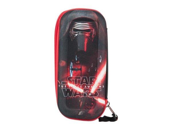 Piórnik Etui Star Wars Gwiezdne Wojny Szkolny dla Chłopaka