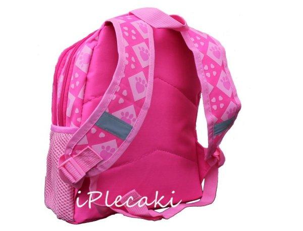 Plecak My Palace Pets dla Dziewczyny dla Przedszkolaka na Wycieczki