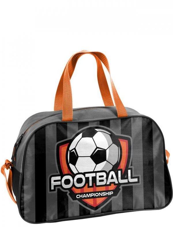 Torba na Basen Football dla Chłopaka Piłka Nożna [18-074FB]