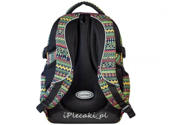 plecaki dziewczęce cp coolpack