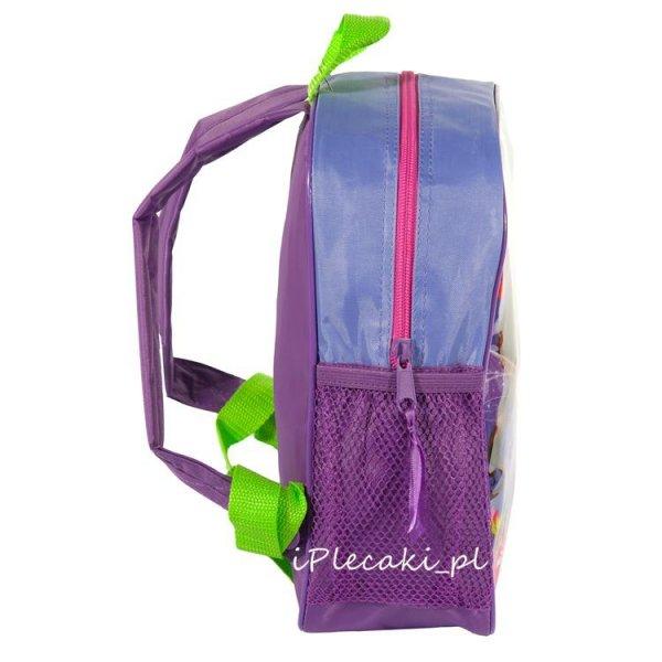 plecaczek do przedszkola dla przedszkolaka wróżki dzwoneczek