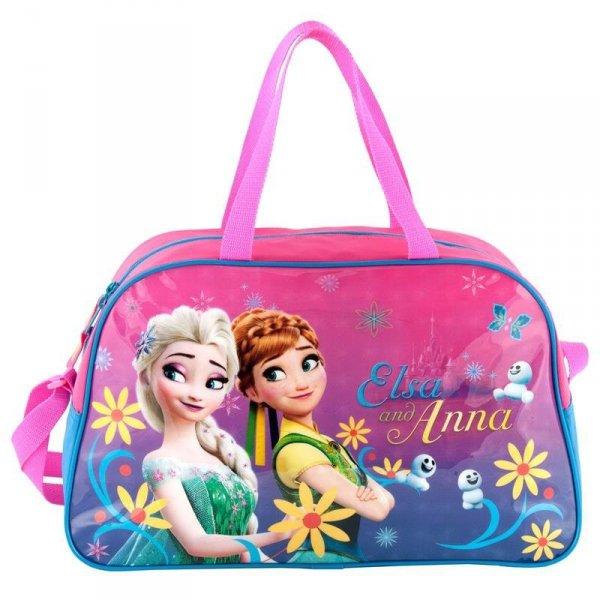 torba na wakacje wyjazd na wczasy dziewczęca