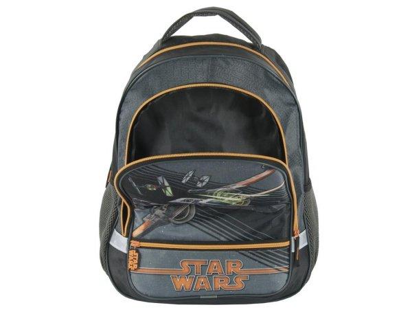 Plecak Szkolny Star Wars do Szkoły dla Chłopaka