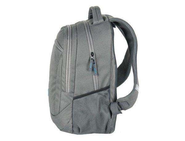 Plecak Młodzieżowy Szkolny Szary dla Chłopaka Dziewczyny